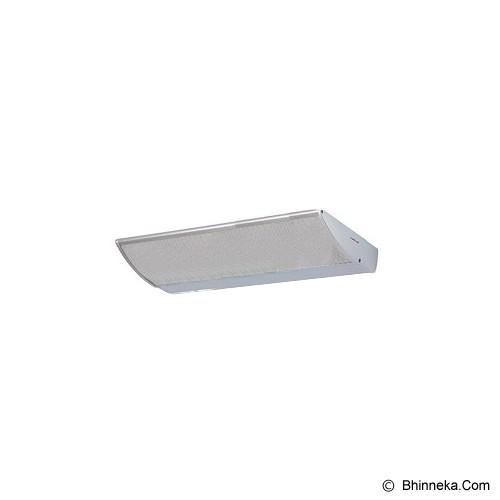 LUMBENCY Lampu Dinding [A226LST5128T] - Silver Grey - Lampu Dinding
